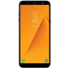 SAMSUNG Galaxy A6 Plus LTE 64GB Dual SIM Mobile Phone